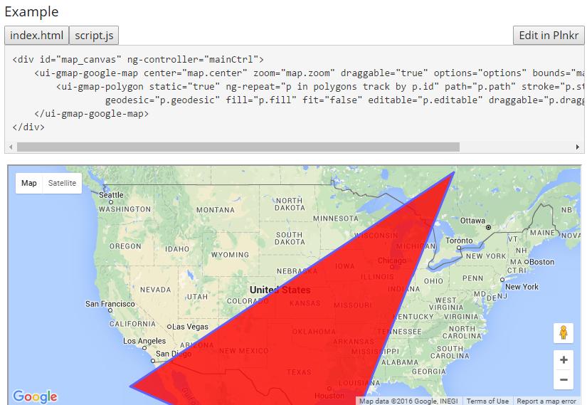 Angular Google Maps Tutorial: Demo, Examples - Tests4Geeks